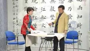 田蕴章欧楷临池(30集全)
